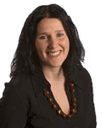 Caroline Melancon directrice École Vision Trois-Rivières